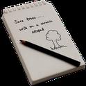 Freenote: Editor de notas